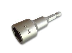Image Is Loading 9 16 034 Magnetic Hex Socket Nut Setter