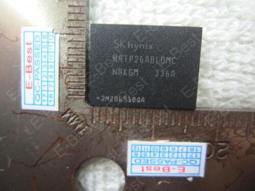 1x H9TP26A8LDMC H9TP2GABLDMC NRK6M H9TP26ABLDMC NRKGM H9TP26ABLDMC-NRKGM FBGA186