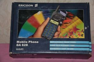 Collection GSM Ericsson