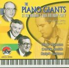 Ralph Sutton Piano Giants Live at Haggarts 80th CD