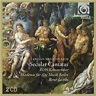 Johann Sebastian Bach - Bach: Secular Cantatas (2014)