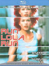 RUN LOLA RUN (TOM TYKWER) BLU-RAY Brand New BIN LOW PRICE