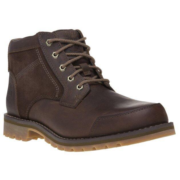 Timberland Footwear CA1OJM Larchmont Chukka Boot Gaucho