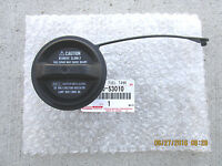 00 - 03 Toyota Sienna Ce Le Xle Fuel Gas Tank Cap With Tether Brand 53010
