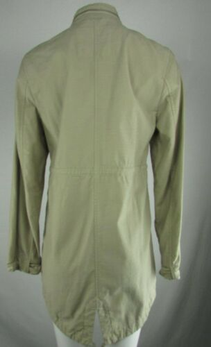 Up kravejakke Snap m lynlås Women's Levi's Full Beige zip 0xX4R