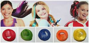 Image is loading Snappies-Candy-Color-Hair-Extensions-Please-Choose b25a3627d3e