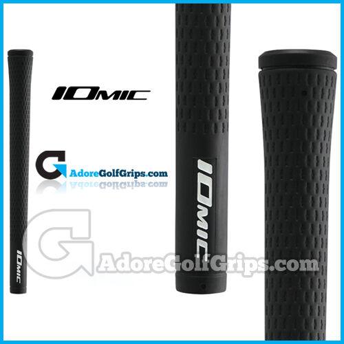 Iomic Sticky 2.3 Midsize Grips - Black x 1