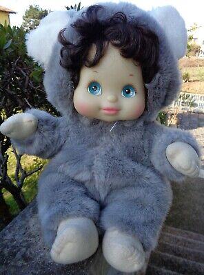 My Loving Baby Child My Love Mattel 1986 Pet Doll, Bambola – Vtg Essere Altamente Elogiati E Apprezzati Dal Pubblico Che Consuma