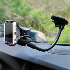 360 Car Windshield Mount Cradle Holder Stand For Mobile Cell Phone Gps Iphone11