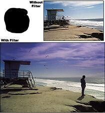 Cromofilter Cokin  58 58mm Color Mauve 1 Graduate Filter  58CGM1  NEW
