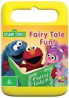 Sesame Street - Fairytale Fun (DVD, 2014)