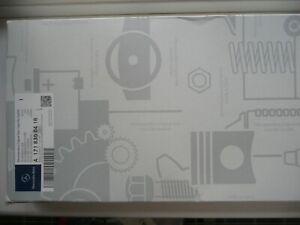 Mercedes-Benz-R171-Pollen-Cabin-Filter-1718300418-New-boxed