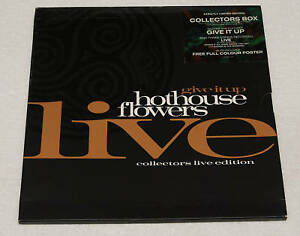 HOTHOUSE-FLOWERS-BOX-LIVE-RECORDED-COLOUR-POSTER-SEALED