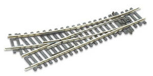 PECO-ST-240-Hornby-R8073-2nd-Radius-438mm-039-00-039-Std-Right-Hand-Point