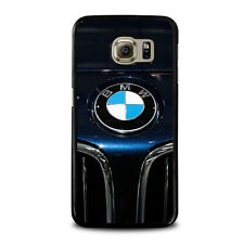 BMW HOOD Logo For Samsung Galaxy S3 S4 S5 S6 S7 Edge S8 Plus Note Phone Case