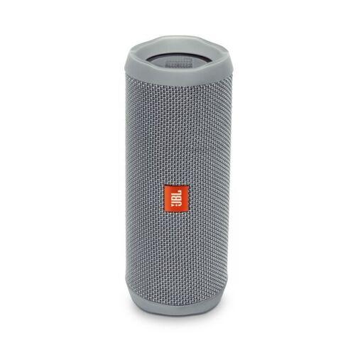JBL Flip 4 Waterproof Portable Bluetooth Speaker - Gray