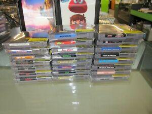 NES-Nintendo-Various-games-Drop-down-menu-You-Choose-Canada-Shipping