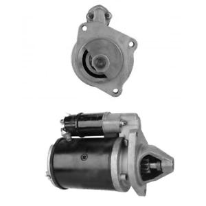 Anlasser-fuer-Ford-Linde-JCB-2711E-2712E-26352F-TM75-1124-Traktor-Bagger