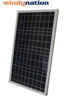 30w 30 Watt Solar Panel 12v 12 Volt Battery Charger Off Grid, Rv, Boat, Gate