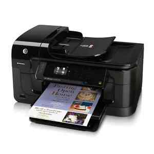 hp officejet 6500a plus e710n cn557a drucker scanner kopierer wlan eprint usb 885631243008 ebay. Black Bedroom Furniture Sets. Home Design Ideas