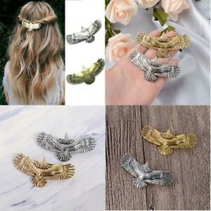 1pc-Long-Pin-Eagle-Hair-Women-Accessories-Medieval-Raven-Hairpin-Alloy
