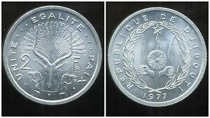 DJIBOUTI-2-francs-1977-SPL