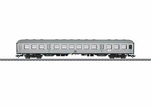 Marklin-43897-nahverkehrswagen-moneda-de-plata-2-clase-de-la-DB-en-h0-nueva-de-fabrica