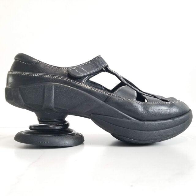 Clarks Stasha Hale Black Womens Shoes