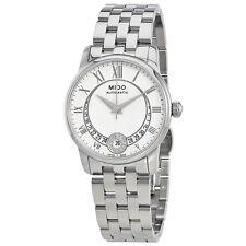Mido Baroncelli II Automatic Ladies Watch M0072071103800
