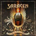 Marilyn by Saracen (CD, Sep-2011, Escape Music)