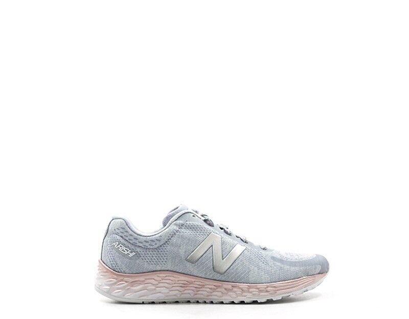shoes NEW BALANCE Bambini Running Bambino  grey PU,Tessuto KJARIGMY