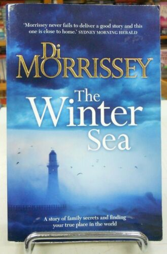 1 of 1 - The Winter Sea by Di Morrissey (Paperback, 2014)