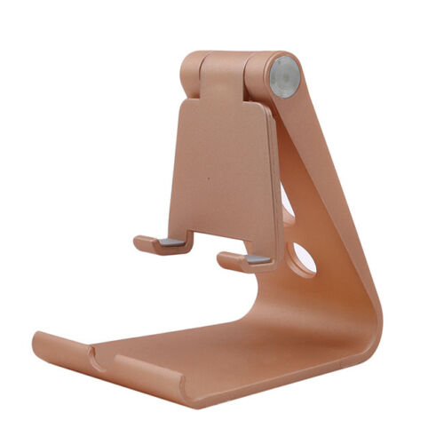 Universal ABS Desktop Desk Stand Holder Mount Bracket For Cell Phone/&Table
