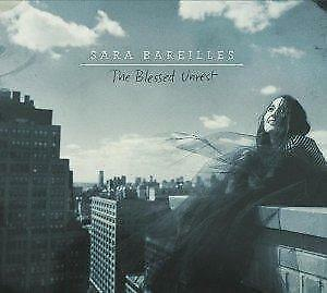 Sara-Bareilles-The-Blessed-Unrest-NEW-CD