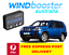 Windbooster-Throttle-Controller-to-suit-Nissan-XTRAIL-2008-2019 thumbnail 1