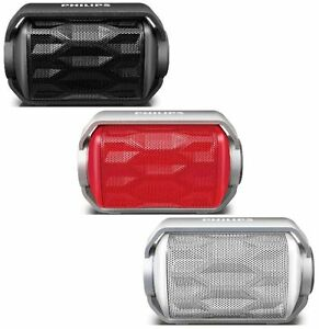 Philips-Shoqbox-Mini-Bluetooth-Wireless-Rugged-Speaker-Water-Resistant-with-Mic