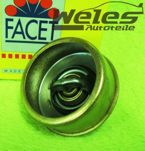 7.8253 Thermostat Facet PEUGEOT 604 561 a 2,3 TD Temp 80 ° C