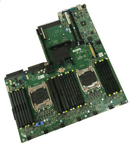 Dell Precision Rack R7910 Motherboard Mainboard System board NHNHP 0NHNHP 2011-3
