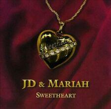 Sweetheart Single by JD & Mariah Carey Jermaine Dupri 1998 Sony Brand NEW