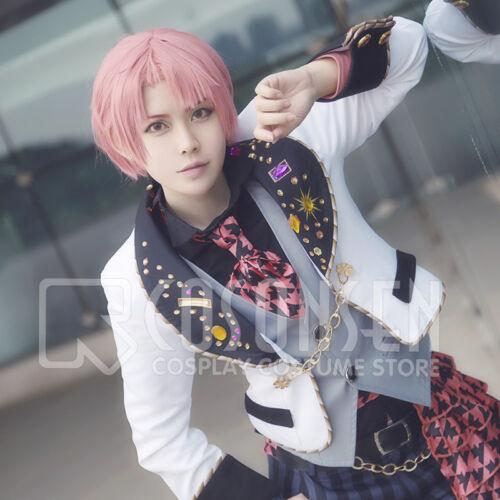 Idolish 7 op souhaite Voyage Mitsuki Izumi Uniforme Cosplay Costume cosonsen Toutes Tailles