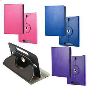 Custodia-OnePlus-foderino-universale-per-tablet-7-034-ruotabile-360-eco-pelle-FUV1