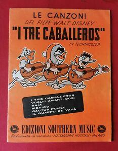 ALBUM-SPARTITO-034-BRAZIL-034-AQUARELA-DO-BRASIL-DA-034-SALUDOS-AMIGOS-034