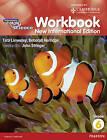 Heinemann Explore Science Workbook 6 by John Stringer, Deborah Herridge (Paperback, 2012)