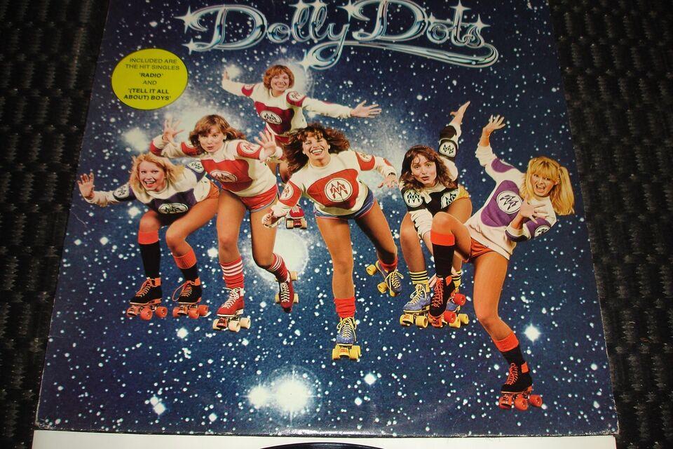 LP, Dolly Dots, Dolly Dots