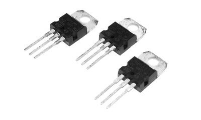 12x TIP127 Transistor PNP bipolar Darlington 100V 5A 65W TO220AB