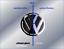 Folierung-Set-schwarz-chrom-passt-fuer-Heck-VW-Emblem-Golf-VII-5G-ab-2013 Indexbild 1