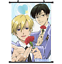 2632 Anime Ouran High School Host Club Scroll Wall poster cosplay A