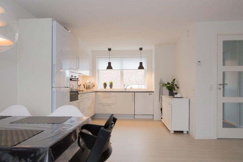 6000 vær. 4 lejlighed, m2 119, Holbergsparken