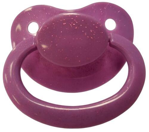 Adult Baby Diaper Lover D D L G Cute Adult Pacifier A B D L //D D L G