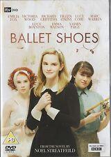 Ballet Shoes - DVD - Emma Watson, Emilia Fox, Victoria Wood, Richard Griffiths